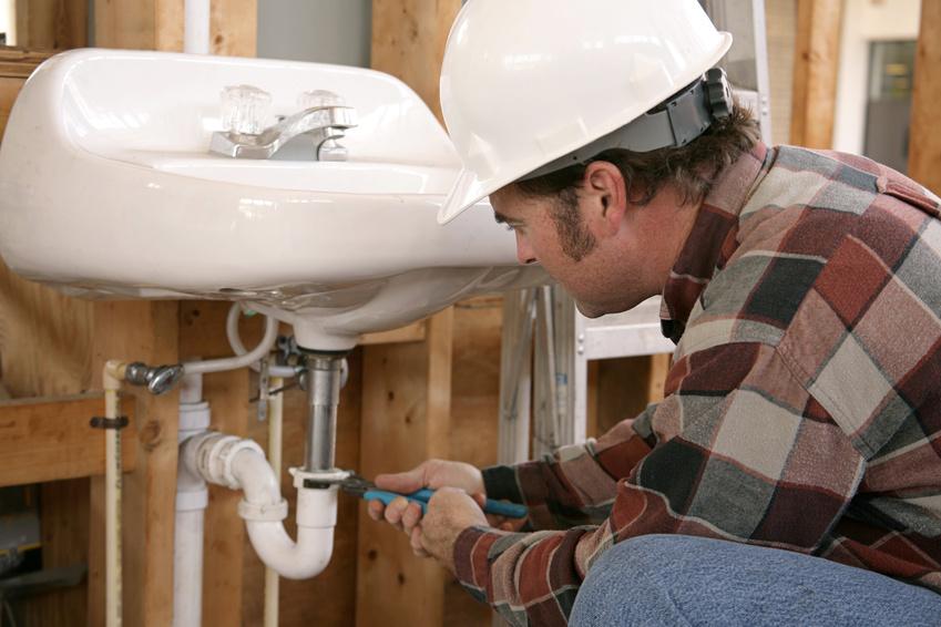 installer un système de tuyauterie