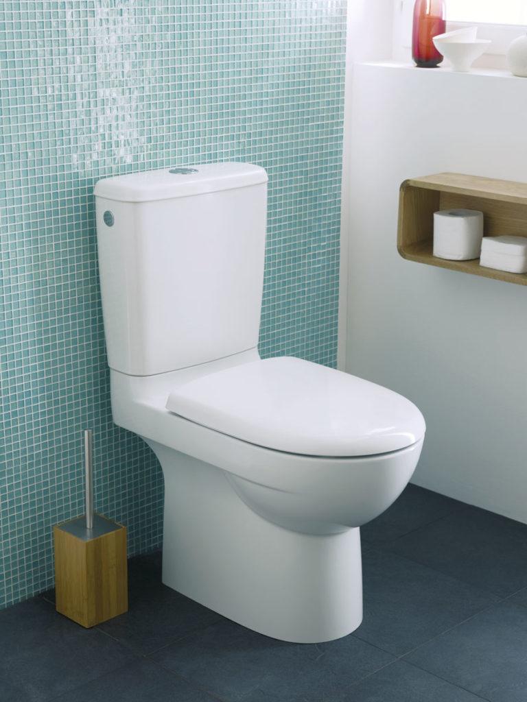 Pose de WC et sanitaires Marseille 13008